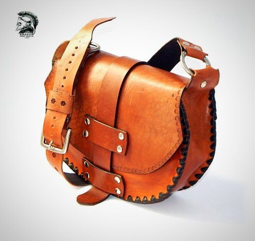 Handcrafted in Italy  By Erazzo.100% Handmade  Style (Western,crossbody bag)