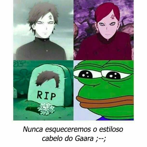 Only the best ones die in Naruto... :(