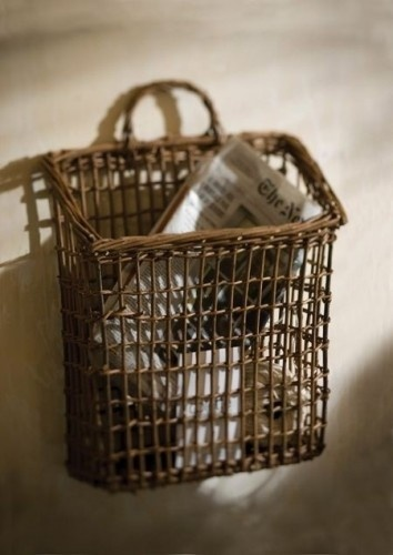1000+ images about Wire Baskets /Wicker Baskets on ...