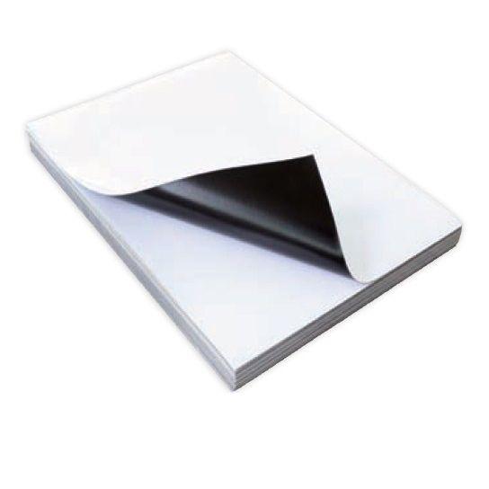 A4 гладкий яркий печати бумага, Магнитная бумага для струйных принтеров, магнитная бумага фото наклейка магнитная бумага для печати
