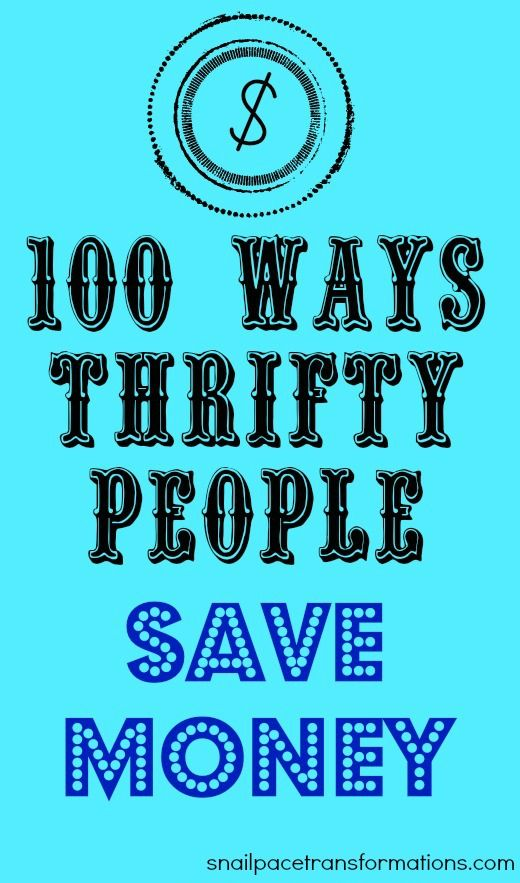 100 ways to save money. Covering 10 different areas from homeschooling, to Christmas, to thrifty dating, and much much more.