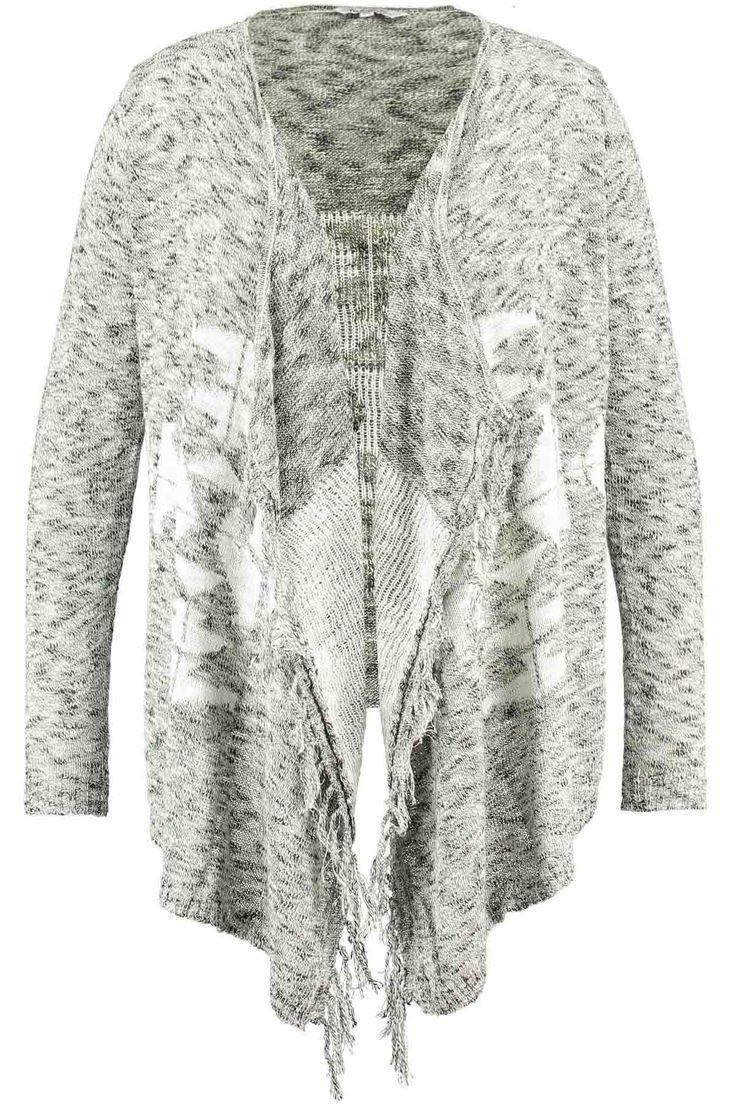 Cardigan | Knit | Fashion | Plussize fashion | Gebreid vest