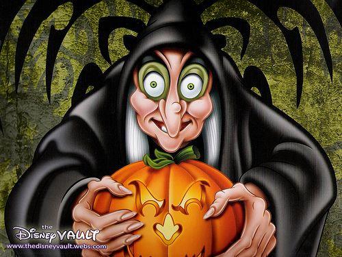 Old Hag: Disney Stuff, Bad Witch, Evil Witch, Disney Halloween, Disney Villains, Disney Witch, Evil Queen, Snow White, Happy Halloween