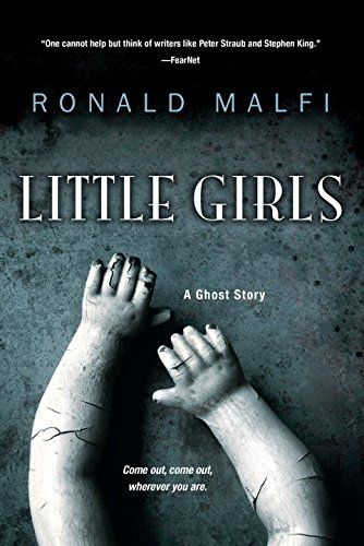 Little Girls: Ronald Malfi: 9781617736063: Amazon.com: Books