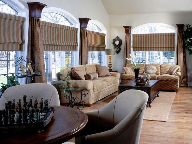 Window Covering Ideas For Large Windows - http://behomedesign.xyz/window-covering-ideas-for-large-windows/