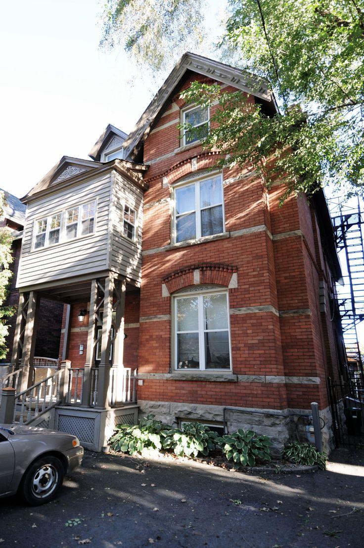 548 MacLaren St., Centretown, Ottawa