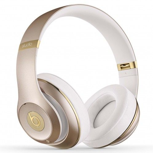 casque beats by dr dre studio 2 0 de monster champagne pas cher boutique antorn en ligne. Black Bedroom Furniture Sets. Home Design Ideas