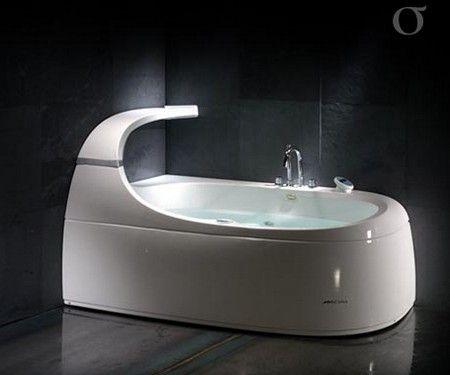 18 best 59 Moderne Luxus-Badezimmer-Designs (Bilder) images on - luxusbad whirlpool