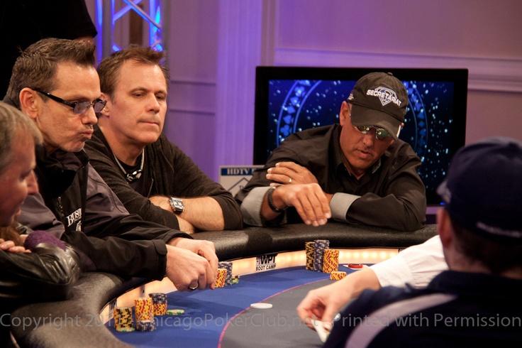 Chad Brown, Richard Roeper, David Kaplan