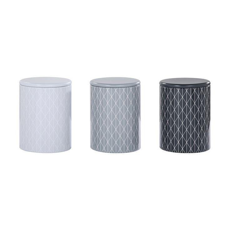 3 Canisters | Kmart