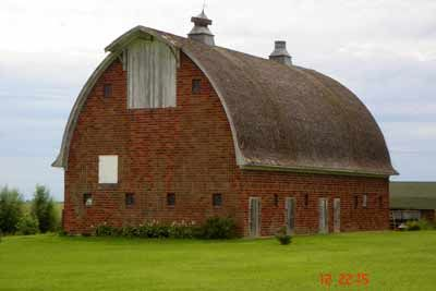 17 Best Images About Brick Amp Stone Barns On Pinterest