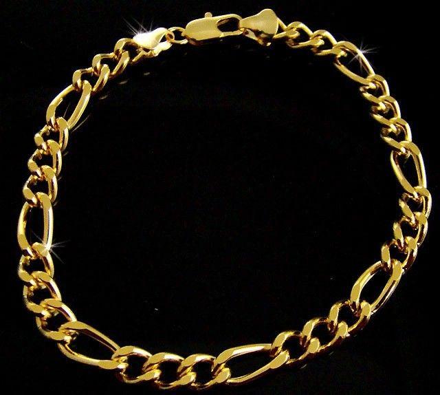 mens bracelet http://www.bonanza.com/listings/Figaro-Bracelet-Mens-Gold-Bracelet-Men-s-Figaro-Gold-Bracelet-GP-Gold-Bracelet/170720281