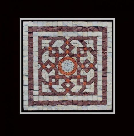 Die besten 25+ Marmor mosaik Ideen auf Pinterest Badezimmerboden - glasmosaik fliesen braunbeigegste wc