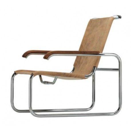 S 35-Design Marcel Breuer Fabricado por Thonet