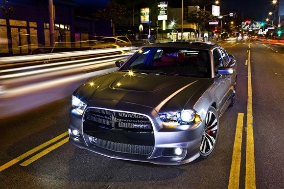 2013 Dodge Charger SRT8 That's gonna be my baby someday... <3