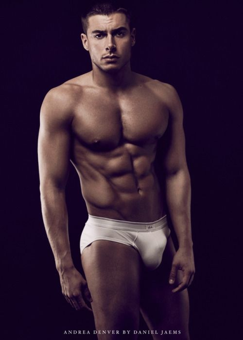 Andrea Denver by Daniel Jaems