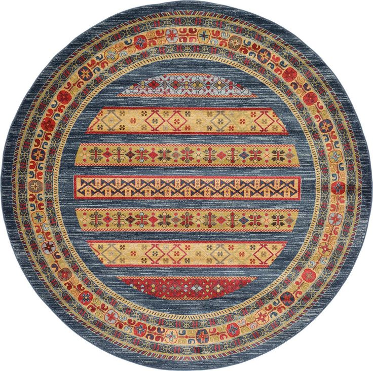 1000 ideas about round area rugs on pinterest for Area rugs round contemporary