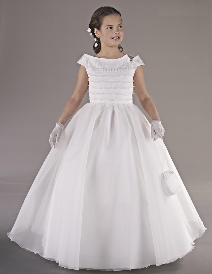 Imagenes tiernas primera communion dresses