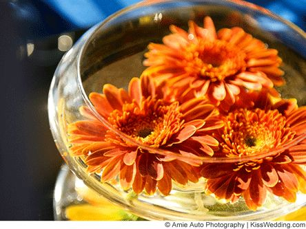 Fall Wedding Flower Centerpieces | Affordable Fall Wedding Centerpieces  With Seasonal Flair