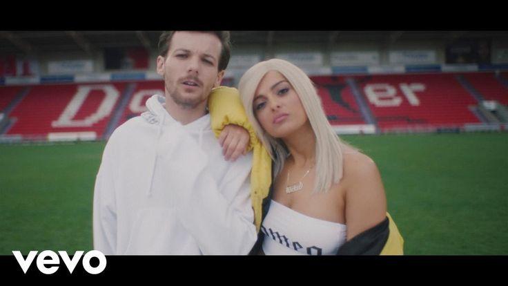 Veja: Novo Clipe da música Back to You de Louis Tomlinson ft. Bebe Rexha, Digital Farm Animals.