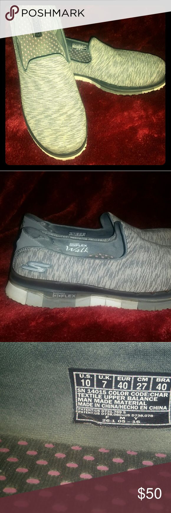 Sketchers Gofit Walking shoes Excellent condition only worn 1 time Shoes Sneakers