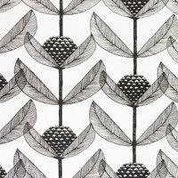 kinnamark: Patterns Prints Lov, Prints Patterns Design, Graphics Fabrics Patterns, Art Inspiration, White Offices, Botanical Art, Texture Patterns, Blackberries Blossoms, Patterns Texture