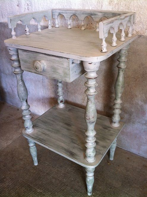 27 best ceruse un meuble images on Pinterest Painted furniture - ceruser un meuble en pin
