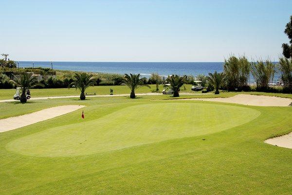 Rio Real Golf - hole 4 www.golfandcountrytravel.nl