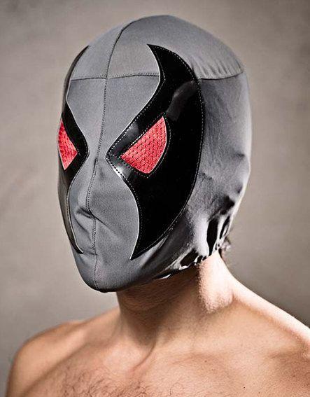 Lucha Libre Mask - Deadpool 2