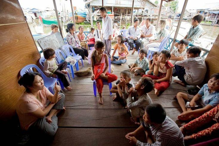 Cambodian People - Cambodia travel forum
