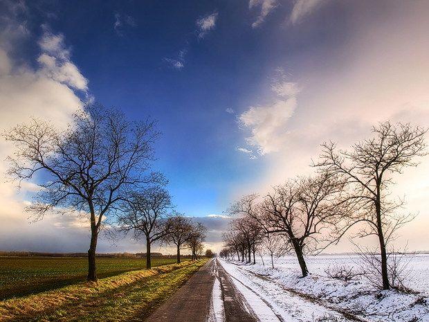 Igen csak megdöbbentő, hogy mi vár ránk ezen a télen az előrejelzések alapján... - MindenegybenBlog
