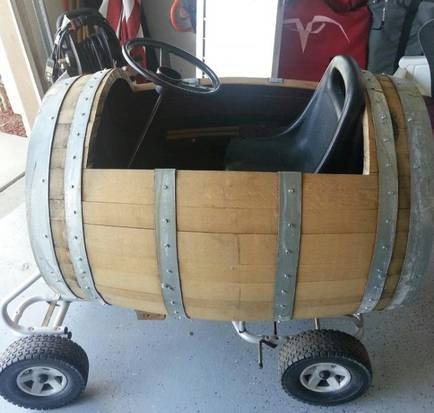 20 Best Whisky Wine Barrel Projects Images On Pinterest