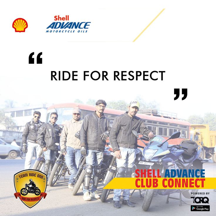Watch Team Ride Onn story and video on TORQ Rider App tomorrow..! Download the App & be part of the Shell Advance Club Connect journey!! https://goo.gl/EP9ds6   #TheWinningIngredient #TORQ #TorqRiderApp #bikerlife #motorcyclediaries