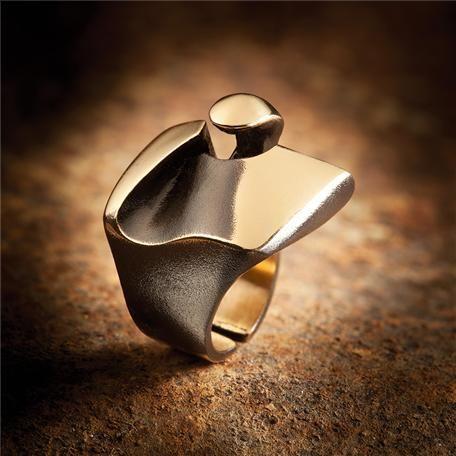 SCARAB Ring Design: Björn Weckström