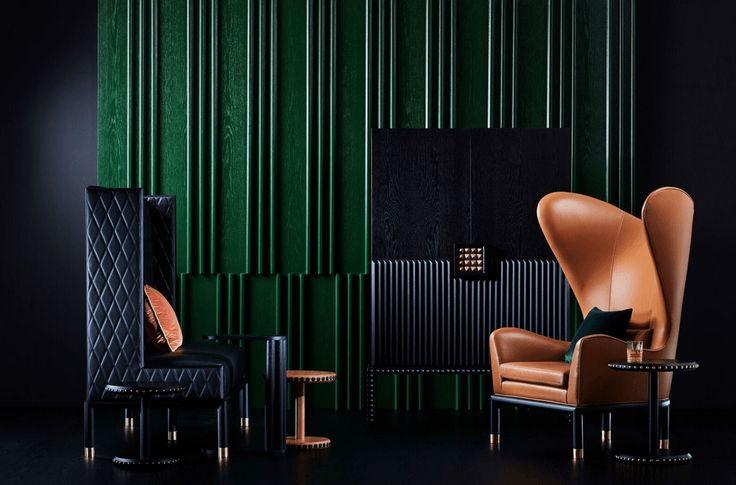 Zuster Embellish Is Aussie Luxury for Bold Interiors
