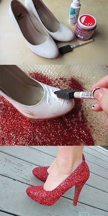 18 Easy DIY Halloween Accessory Hacks to Epically Complete Your Costume