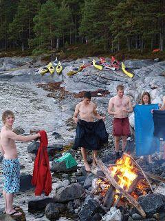 njord - adventurous experience -