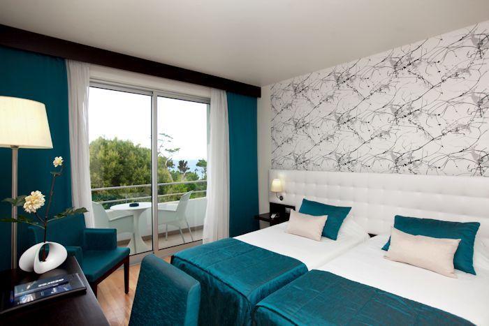 Hotel do Navio | Sao Miguel Island | Azores Hotels | Light Blue Travel | water views