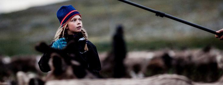 Laponia - Land of nine communities