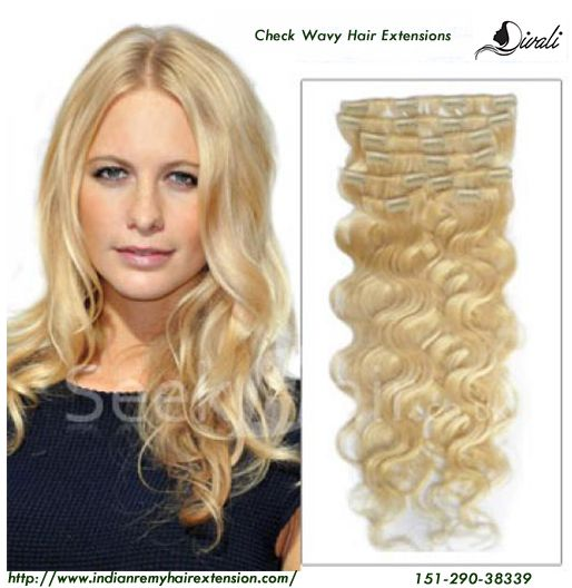 De 11 bsta virgin remy hair extensions bilderna p pinterest wave hair extension is a beautiful way to add your needed hair length according to your pmusecretfo Images