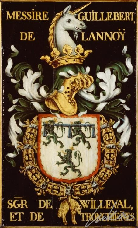 Armorial plates from the Order of the Golden Fleece   Lukas