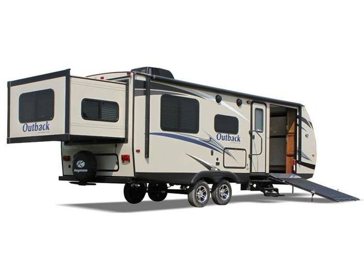 2017 Keystone Outback 240URS UltraLite for sale Casper