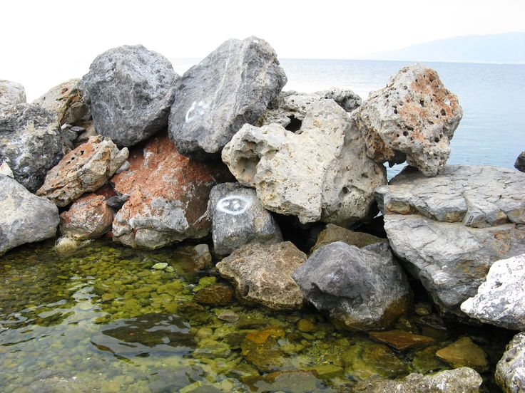 Walking by the jetty... #Kalamata #Greece