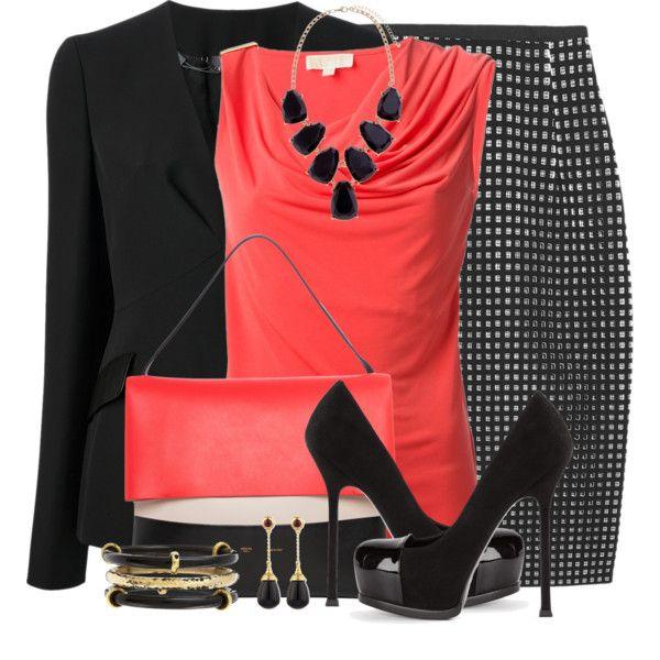 """""""Celine 'All Soft' Colorblocked Leather Shoulder Bag"""" by brendariley-1 on Polyvore"""