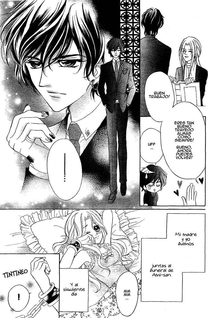 Shinigami Lovers - MANGA - Lector - TuMangaOnline
