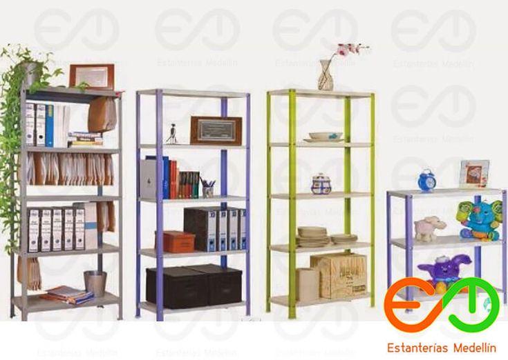 estanterias metalicas aki simple with estanterias