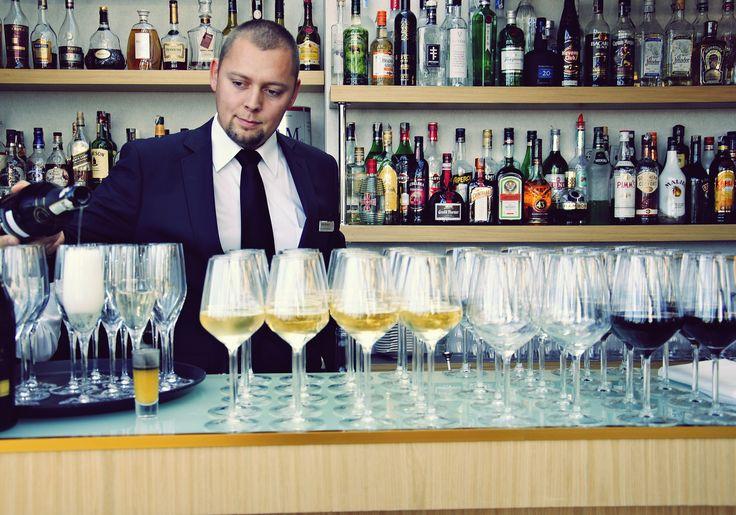 #party #bar #fun #holiday #pre-concert party @JustinTimberlake @HiltonGdansk