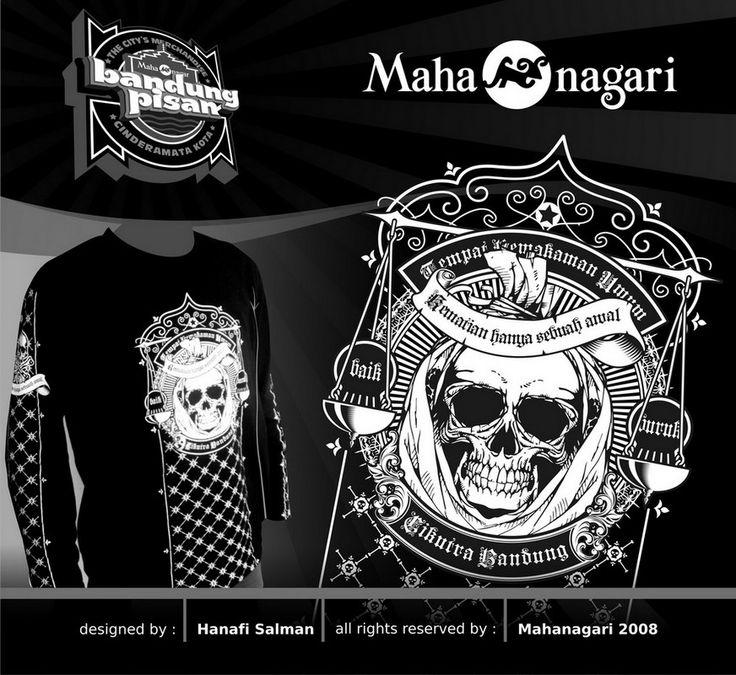 """""""TPU Cikutra"""" copyrights Mahanagari 2008"""