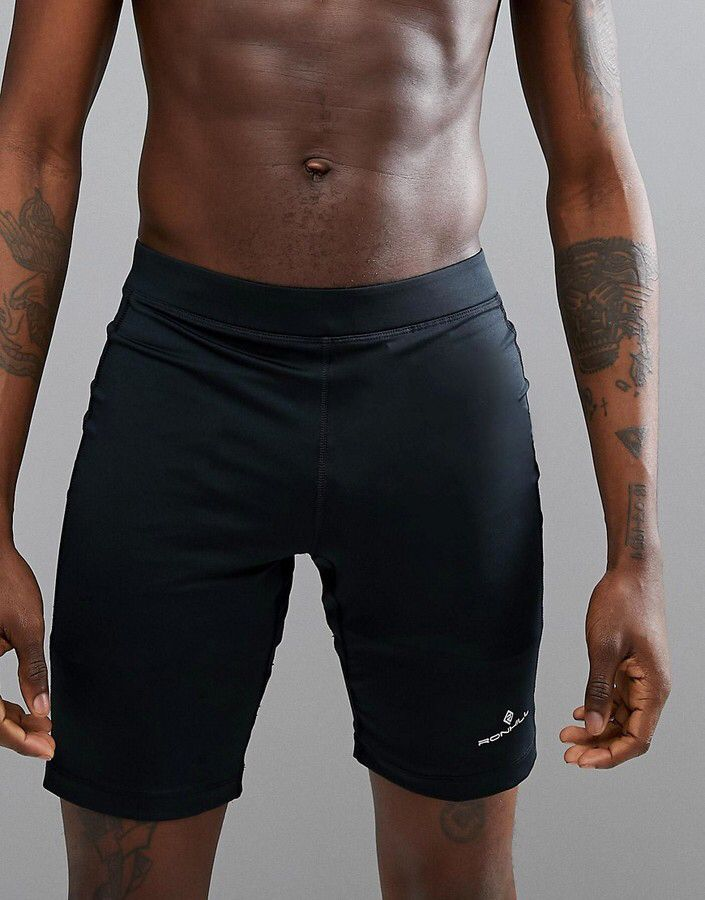 Ronhill Running Shorts, Men's jogging shorts, compression shorts, training shorts, soccer shorts, gym shorts, yoga shorts, barre shorts, breathable, moisture wicking, athletic wear, gym wear, men's fitness, sports wear, health wear, weight loss wear, activewear, Crossfit, #affiliate, #ad