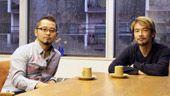 タグボート多田琢&関根光才監督、映画好きの2人が挑んだ型破りなTVCM! トヨタ ハリアー「H.H.」はA面とB面から成る人生のミステリアス・ジャーニー!